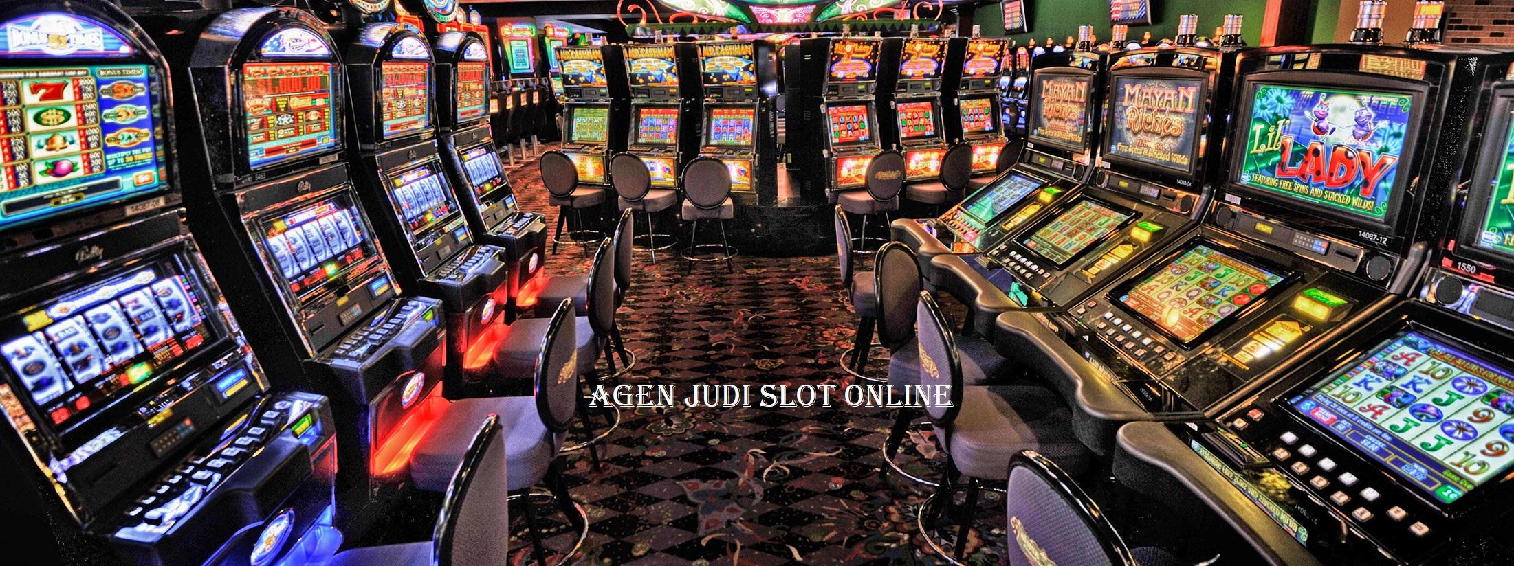 Bandar Joker123 Judi Slot Mesin Online Terbaru Dan Terbaik
